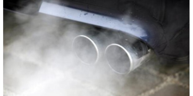 CO2-Steuer auf Autos scheidet die Geister