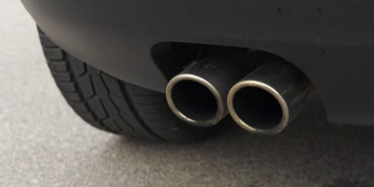 Deutsche Autobauer gegen neue CO2-Regeln