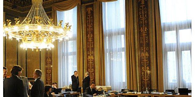 U-Ausschuss einstimmig beschlossen