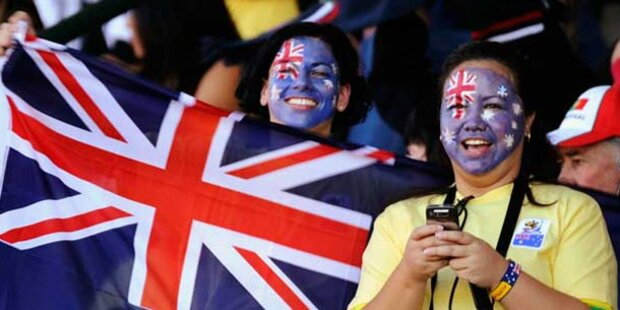 Lebensqualität: Australien top, Österreich Rang 13