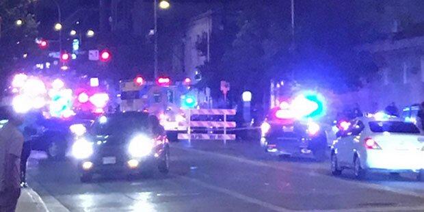 Austin: Schießerei - mehrere Opfer