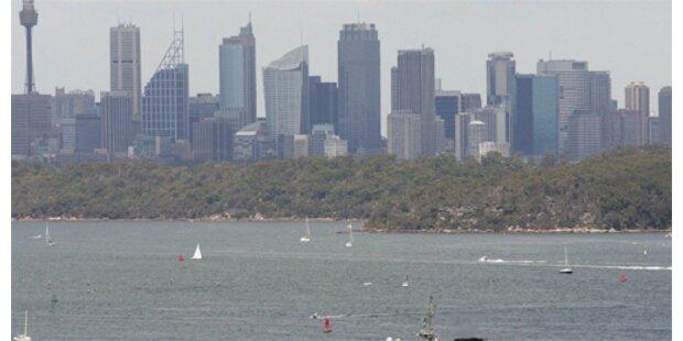 Australien ändert radikal die Einwanderungspolitik