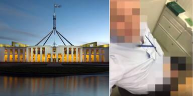 Sex-Skandal Australien