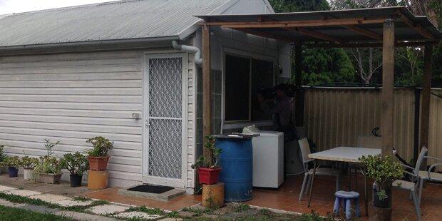Terror-Anschlag in Australien vereitelt