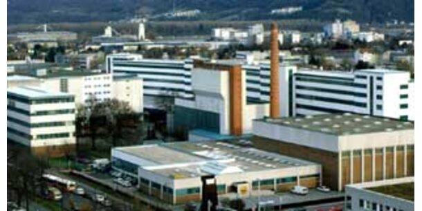 Austria Tabak schließt Linzer Werk