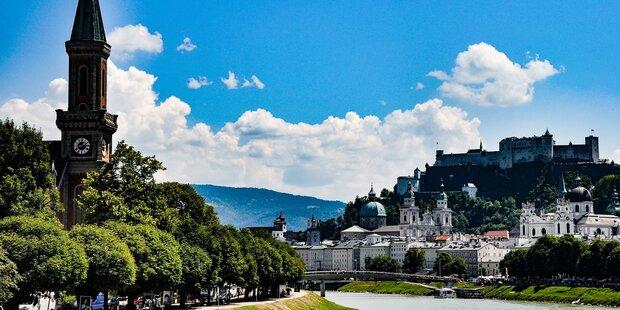 EU-Geldstrafe wegen falscher Schuldenangaben Salzburgs