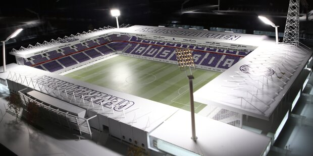ÖFB-Cup-Finale künftig in Generali-Arena