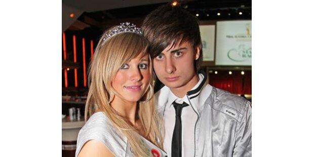 Dieser Junge ist mit Miss Austria zusammen