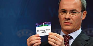 austria auslosung