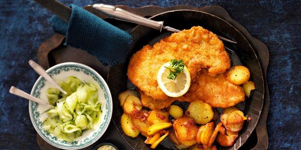 Die besten Austro-Schmankerl aus Omas Küche