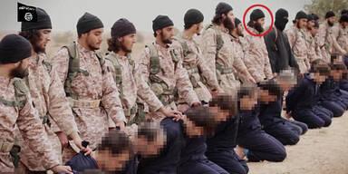 ISIS: Austro-Islamist in Enthauptungsvideo?