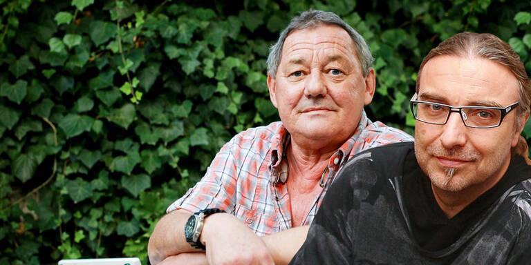 Nächste Austropop-Legende gegen FPÖ
