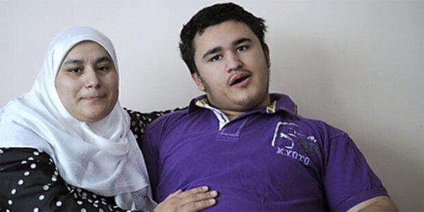 Autist (16) bekommt neue Wohnung