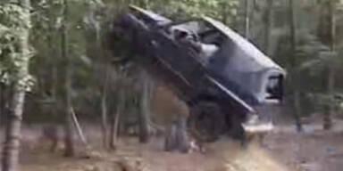 auto-stunt-konsole