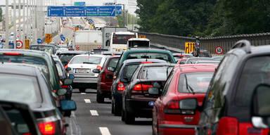 In Österreich gibt es so viele Autos wie nie