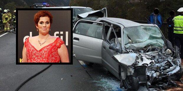 Opern-Star nach Auto-Crash tot: Mit 20 besiegte sie Krebs