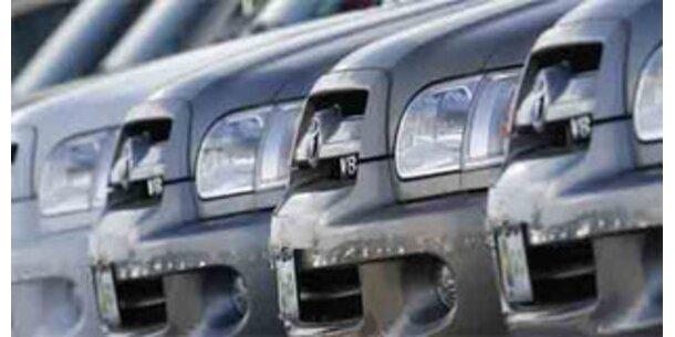 2010 wird es weltweit 1 Mrd. Autos geben