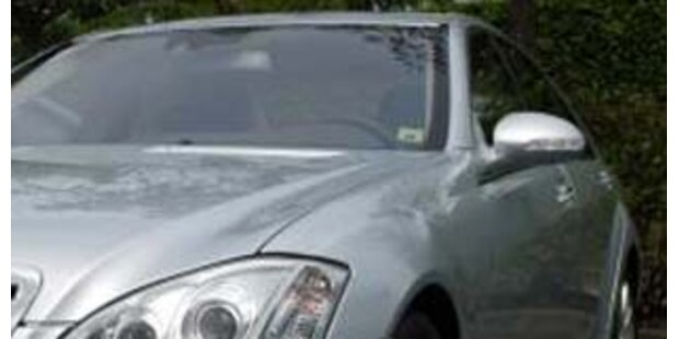 Franzose vergaß Tochter im Auto - Kind tot
