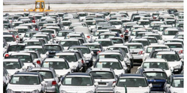 Republikaner stoppen Hilfe für US-Autoindustrie