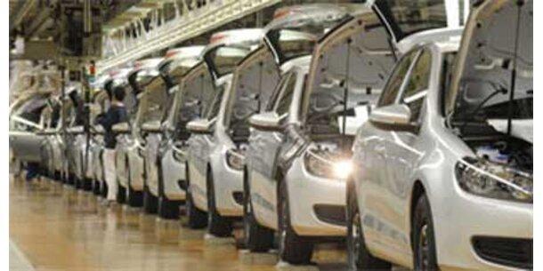 Japans Autoindustrie will Staatshilfe