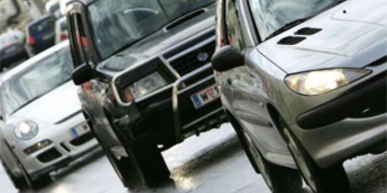 Was sich 2008 für Autofahrer in Österreich ändert