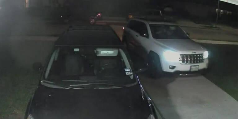 Zwei Hacker klauten über 100 Autos
