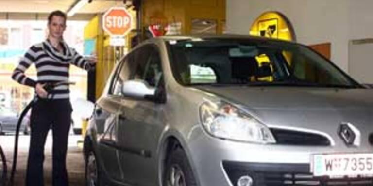 Autokosten enorm gestiegen