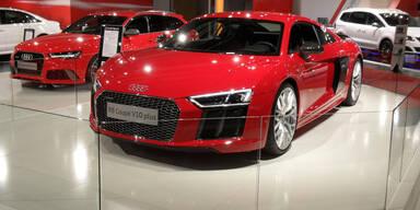 Mehr Österreicher planen Autokauf
