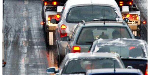 Sanktionen gegen Autohersteller