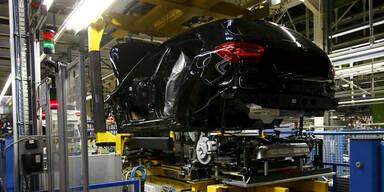 EU will strengere Auto-Zulassung