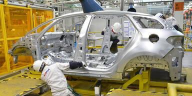 Opel und PSA bauen einen Mini-Van