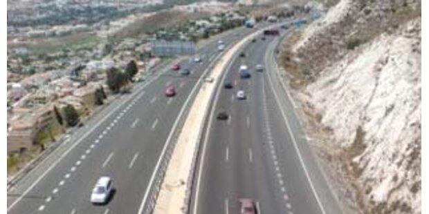 Immer mehr Trickdiebstähle auf Ungarns Autobahnen