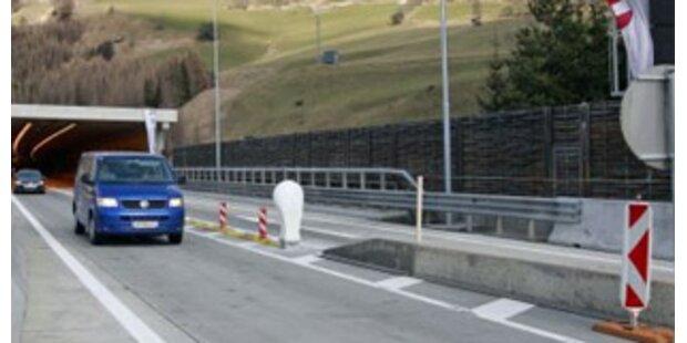 Drei Brücken auf A10 werden saniert