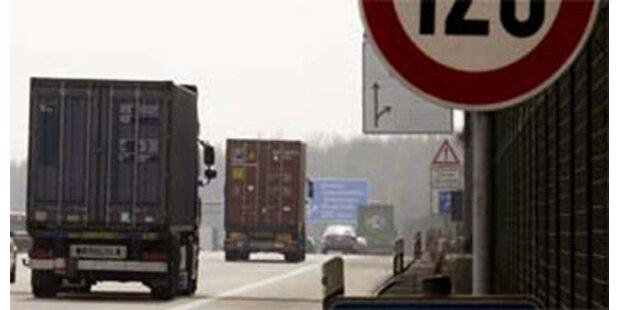Einheitliche Strafen auf Autobahnen?
