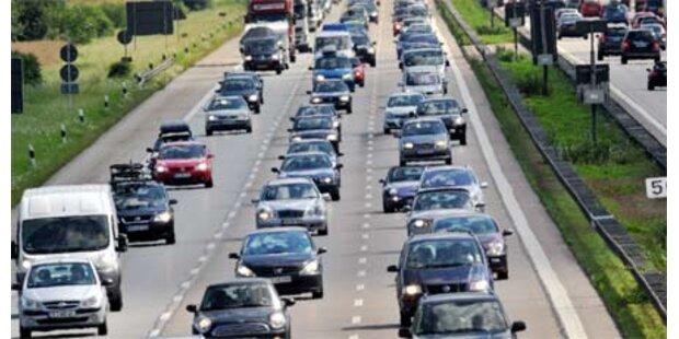 Chaos auf Österreichs Straßen droht