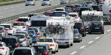 So hoch sind Verkehrsstrafen im Ausland