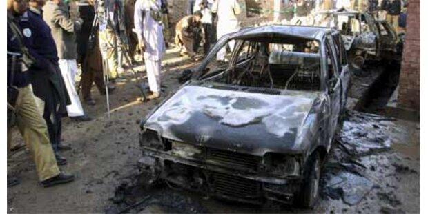 12 Festnahmen nach Anschlag im Jemen