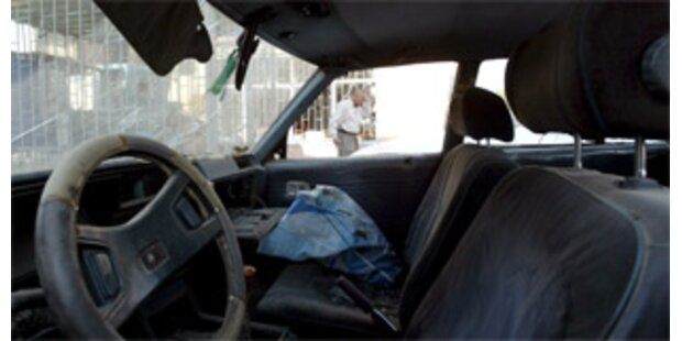 Dutzende Verletzte bei Autobomben-Anschlag im Irak