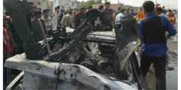 Autobombe im Osten von Algerien detoniert
