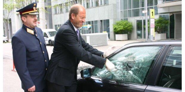 2008: 3.000 geknackte Autos