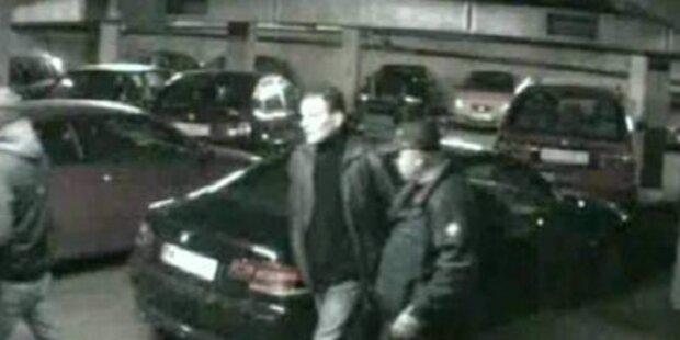 Polizei fahndet nach Autodieben