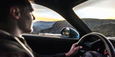 Diese Sternzeichen sind die schlechtesten Autofahrer | Hier sollte man nicht Beifahrer sein