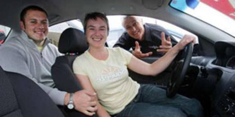 So sind Österreichs Autofahrer