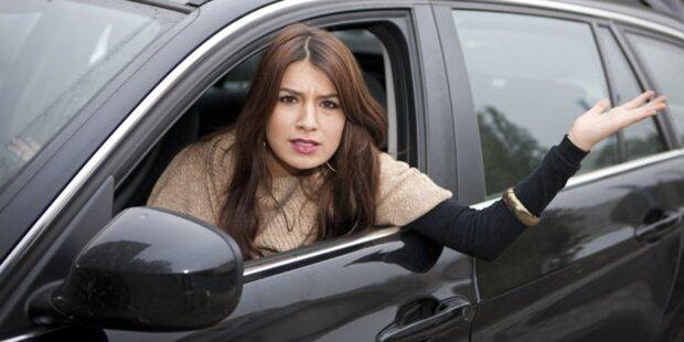 So stark werden heimische Autofahrer