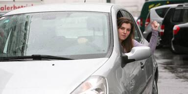 Neuerungen für Autofahrer 2014