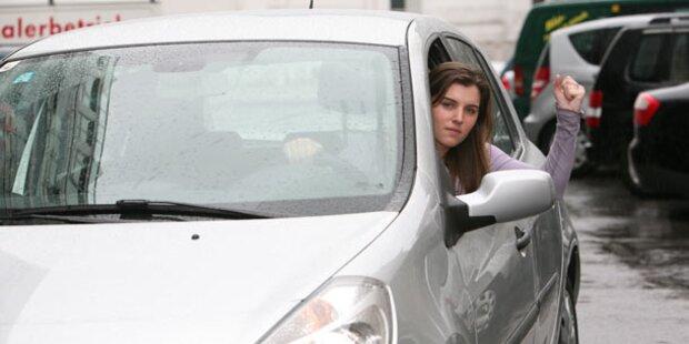 Das nervt heimische Autofahrer wirklich