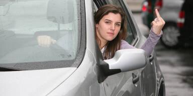 Was heimische Autofahrer wirklich nervt