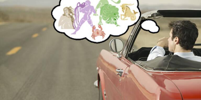 Das ÖAMTC-Autofahrer-Horoskop