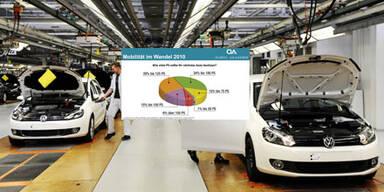 Was den heimischen Autokäufern wichtig ist