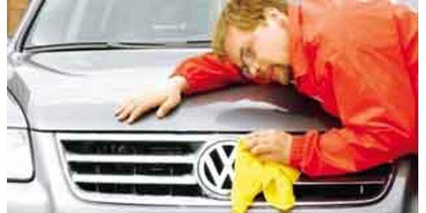 Autokosten seit 2002 um 13 Prozent gestiegen